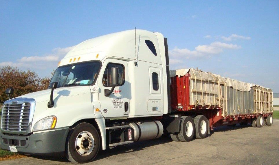 MacFarlane Pheasants, Inc. Uses GPS to Track Delivery Trucks