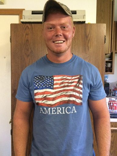 Jano Smith Works At MacFarlane Pheasants, Inc.