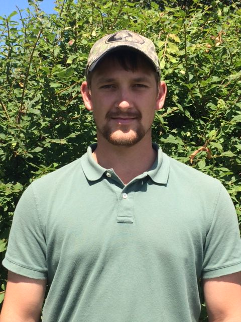 Gerhardus Venter Leaves his Home in South Africa to Work at MacFarlane Pheasants in Janesville, WI,  USA