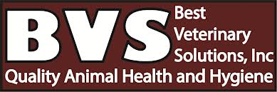 Best Veterinary Solutions Logo
