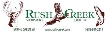 Rush Creek Club Logo