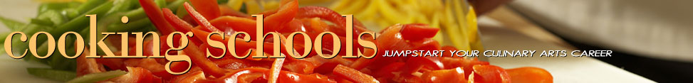 Cooking Schools Logo