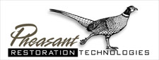 Pheasant Restoration Tech Logo