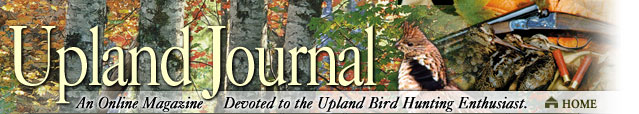 Upland Journal Logo